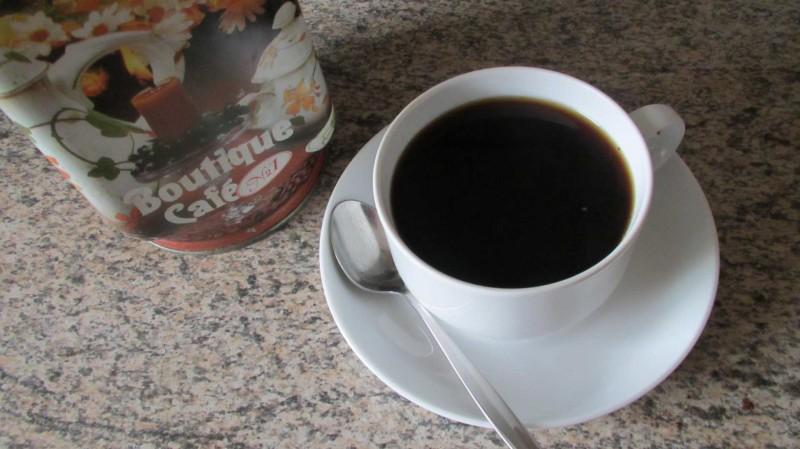 Fettverbrennung mit Kaffee begünstigen
