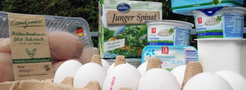 Vorteile einer erhöhten Proteinzufuhr