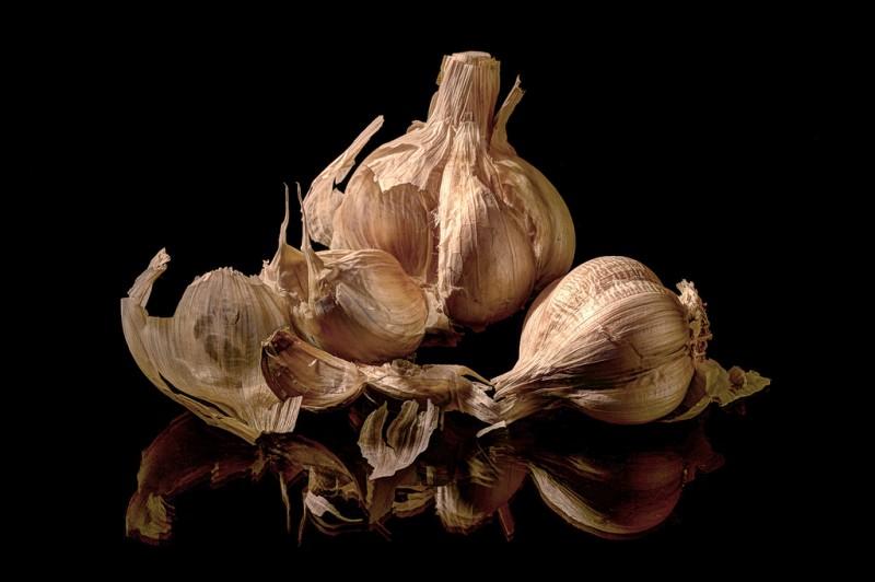 Der Konsum von Knoblauch wirkt sich positiv auf dein Testosteron aus