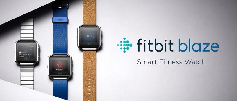 Fitbit Blaze - Was können wir erwarten?