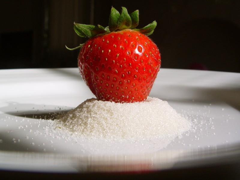 Ist Fruchtzucker gesünder?