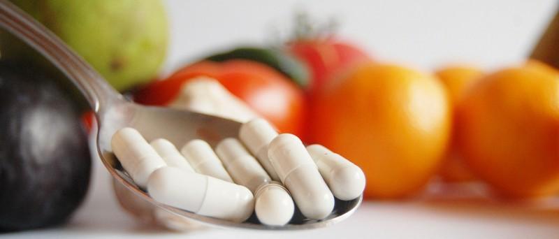 Vitamin C - Erst kam das Supplement, dann die Krankheit