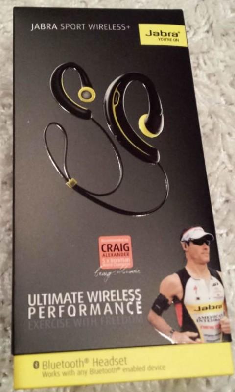 Jabra Sport Wireless+ im Test