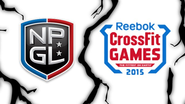 NPGL vs. Crosstraining Games