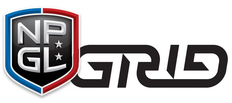 Das Logo der NPGL aka Grid