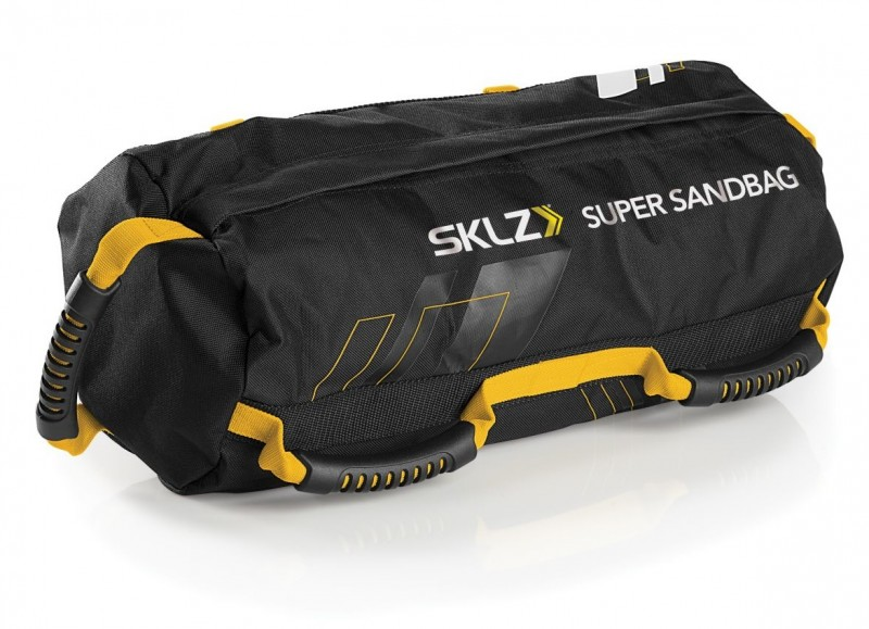 SKLZ Super Sandbag im Test
