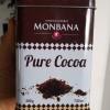 Monbana Pure Cacao (Edelkakao)