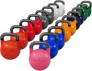 Bad Company Competition Kettlebell