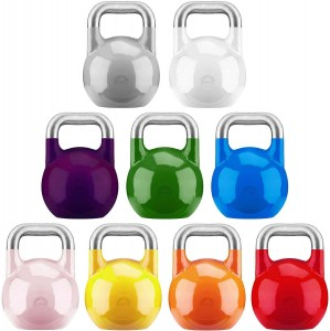 Gorilla Sports Competition Kettlebell