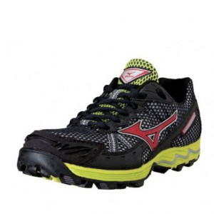 Mizuno Wave Harrier 3