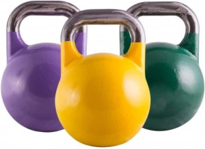 Suprfit Competition Kettlebell