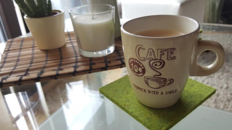 Kaffee hilft die Fastenzeit zu überstehen