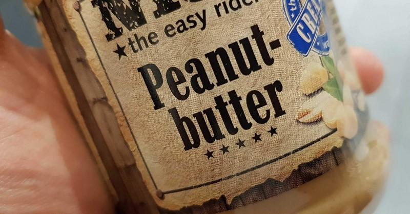 Wie gesund ist Erdnussbutter?