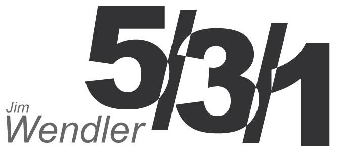 5-3-1 - Kraftprogramm von Jim Wendler