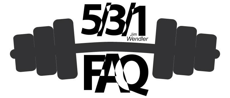 5-3-1 Wendler - FAQ - Titelbild