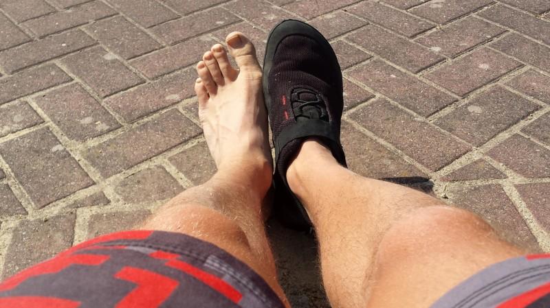 Barfußschuhe - Das perfekte Schuhwerk für Krafttraining
