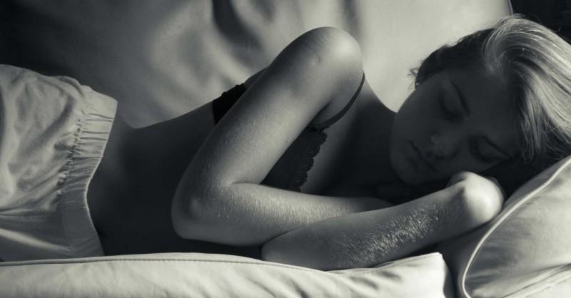 Besser einschlafen - Tipps zum Ablenken