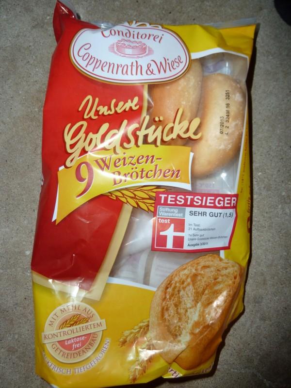 Coppenrath Und Wiese Baguette Brötchen