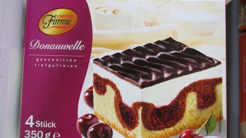 Confiserie Firenze Lidl Donauwelle Geschnitten Kalorien