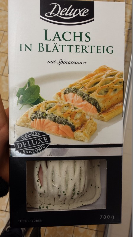 Deluxe Lidl Lachs In Blätterteig Kalorien Nährwerte