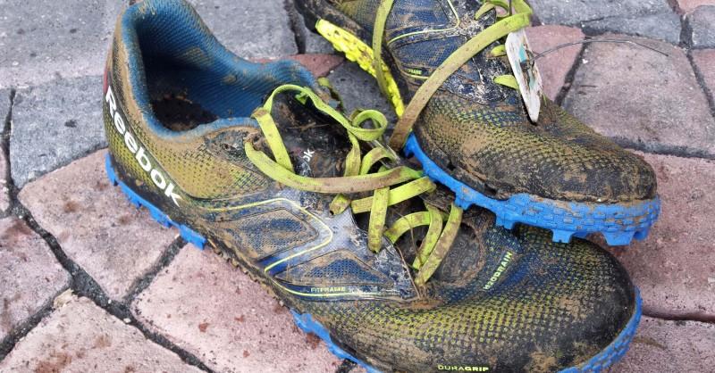 Die besten Schuhe für einen Hindernislauf (OCR Schuhe)
