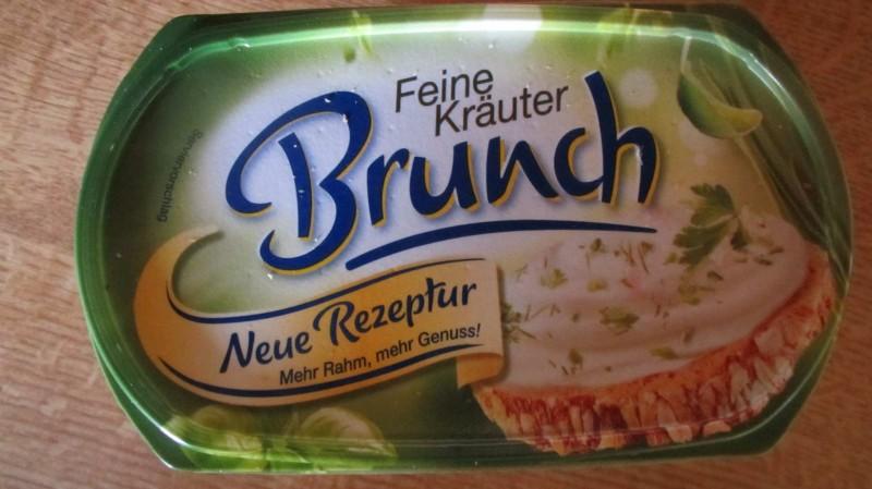 Feine Kräuter Brunch