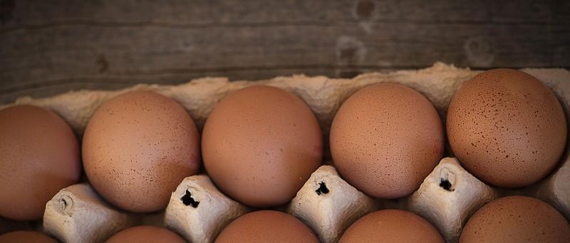 Was ist die gesündeste Zubereitung für Eier?