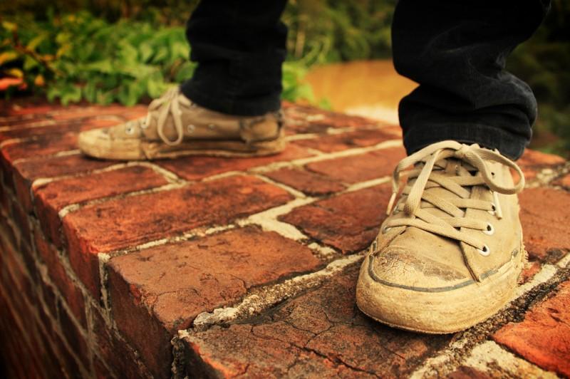 Das richtige Schuhwerk für Squats