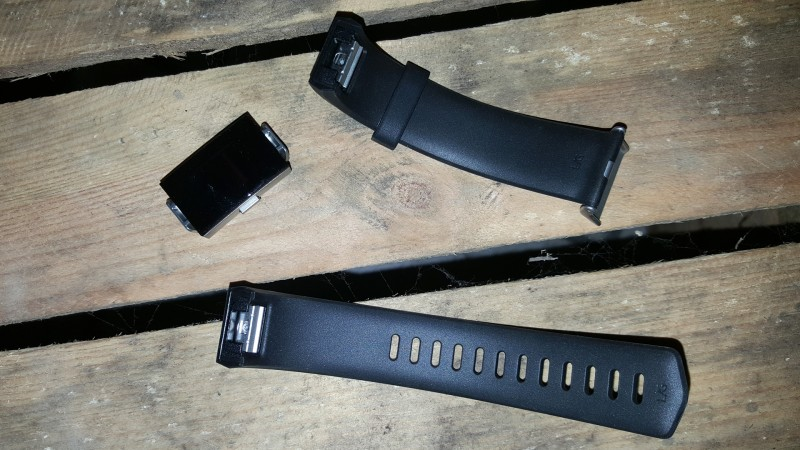 Fitbit Charge 2 - Abnehmbares Band