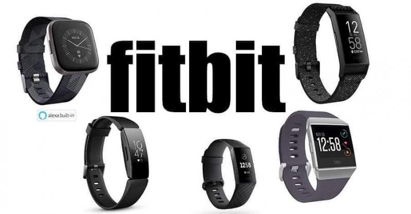 Welche Fitbit ist die beste für dich? Fitbit Tracker vergleichen!
