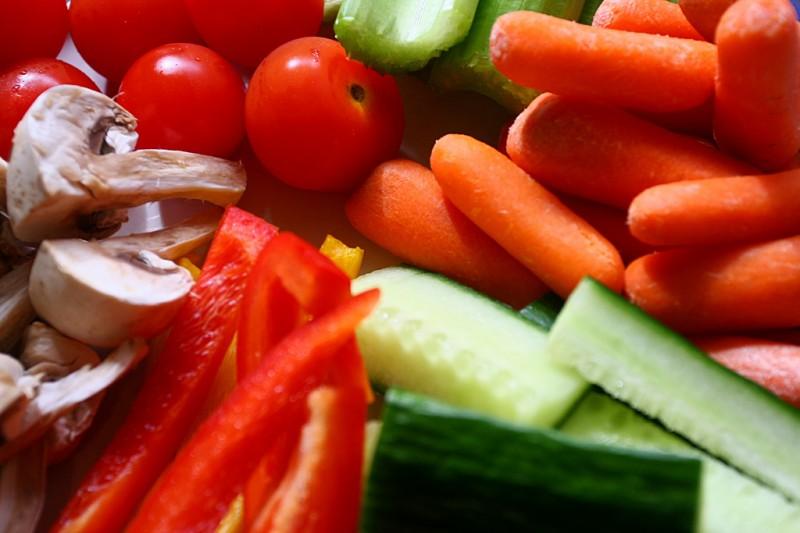 Proteinquellen für Vegetarier