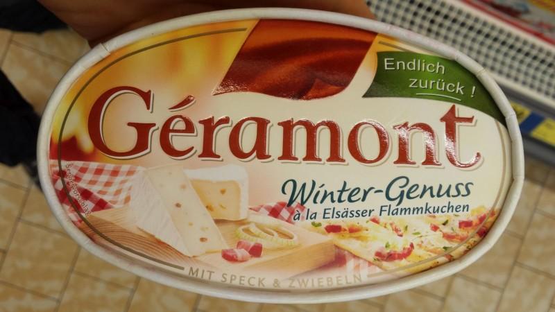geramont camembert