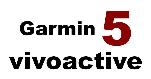 Wann kommt die Garmin vivoactive 5?