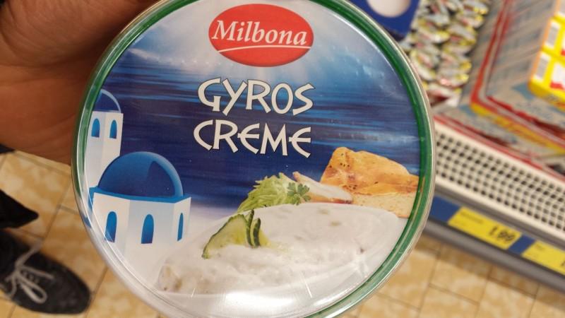Gyros Lidl