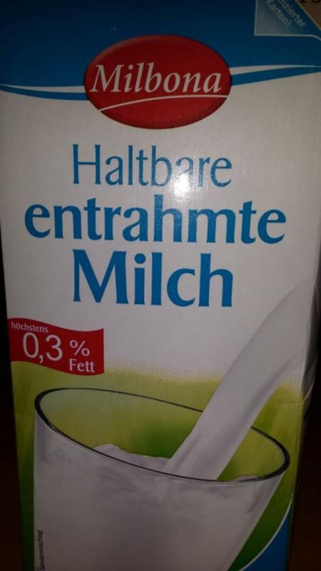 Entrahmte Milch Schwangerschaft