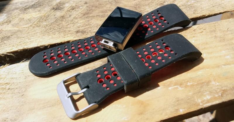 MoKo Armband für Fitbit Charge 2 im Test