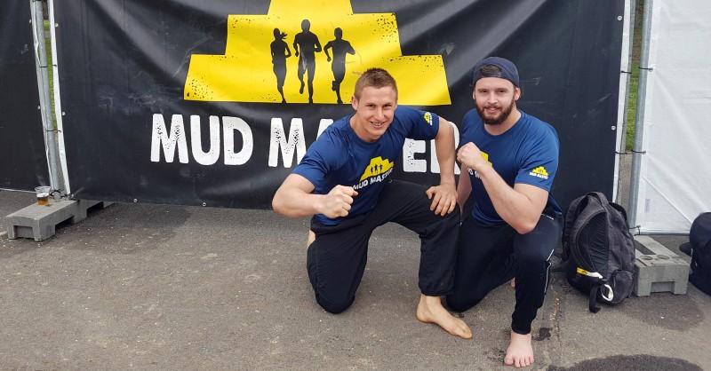 Mud Masters Weeze 2017 - Erfahrungsbericht