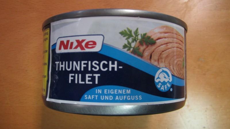thunfisch lidl