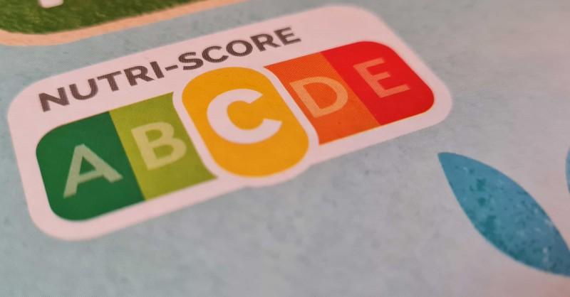 Wie wird der Nutri Score berechnet?