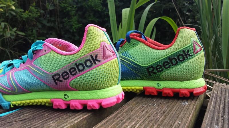 Die Reebok All Terrain Super - Testsieger für Frauen und Männer