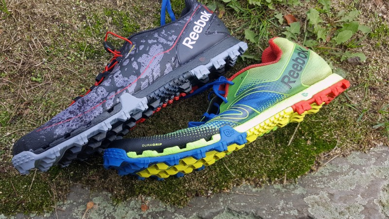 Reebok All Terrain Super OR ist dem All Terrain Super sehr änlich
