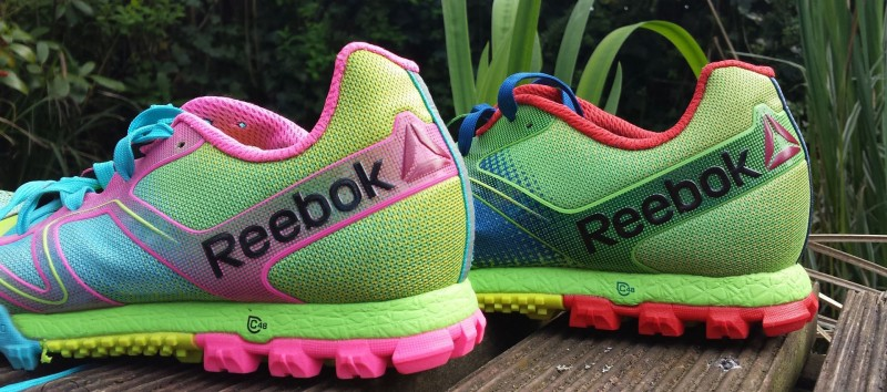 Der Reebok All Terrain Super im Test bei buffcoach.net