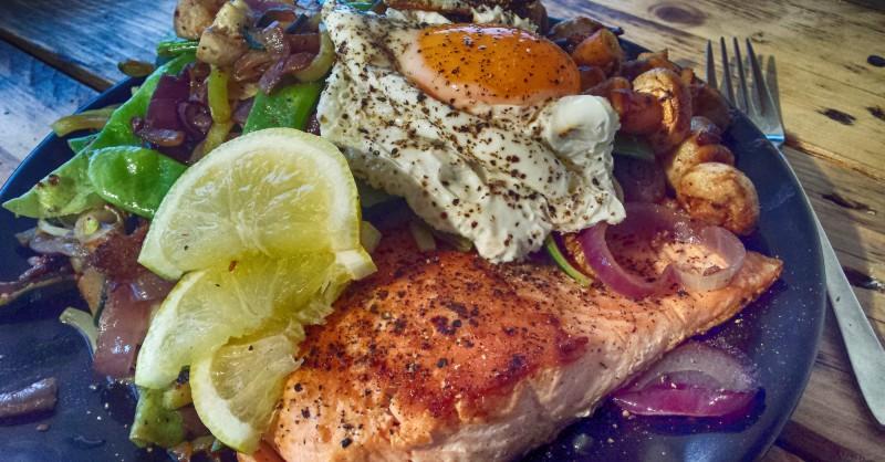 Renegade Diät - Rezepte und Mahlzeiten ohne Kohlenhydrate
