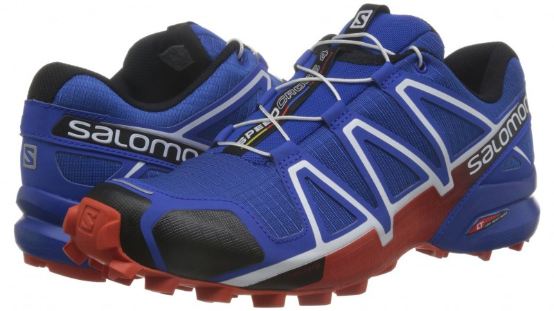 Der Salomon Speedcross 4