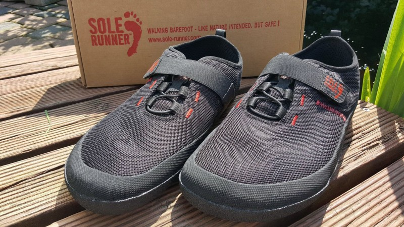 Die neuen Sole Runner FX Trainer 3