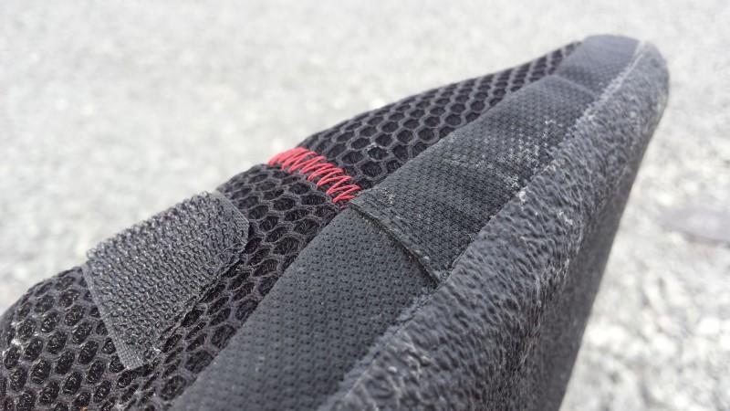 Der Sole Runner FX Trainer ist sauber und robust verarbeitet