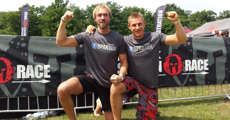 Spartan Race Duisburg 2017 - Erfahrungsbericht