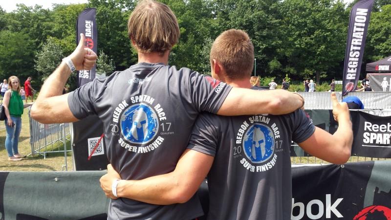 Duisburg 2017, Spartan Race - Wir waren dabei!