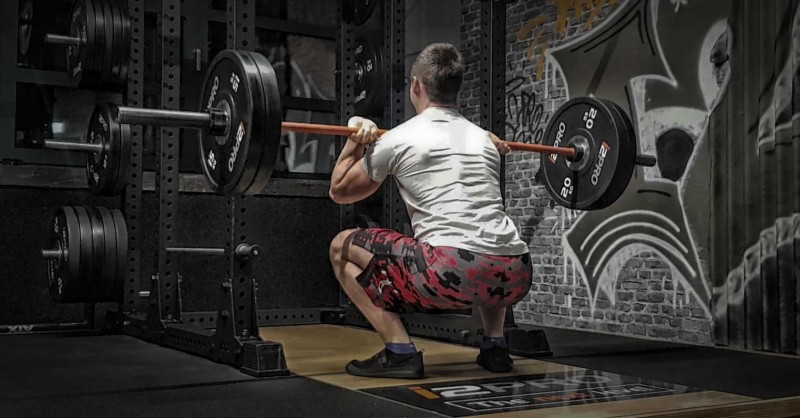 Front Squat vs Back Squat - Was ist besser?