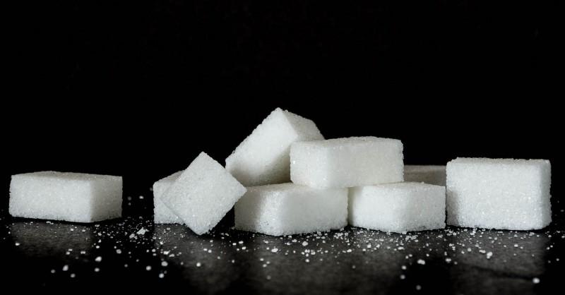 Zucker ist dein Feind!
